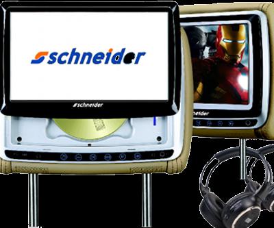 Schneider HD9066