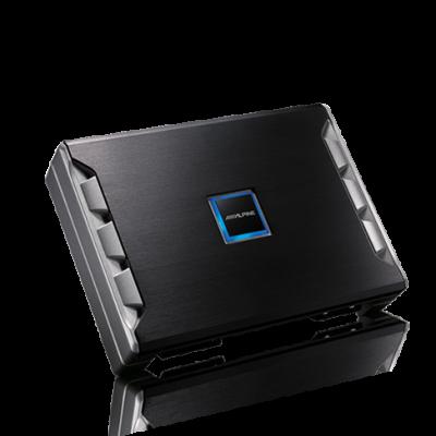 Alpine PDR-M65 Mono Block Amplifier