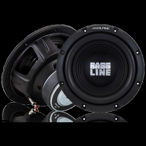 Alpine SWA-10S4