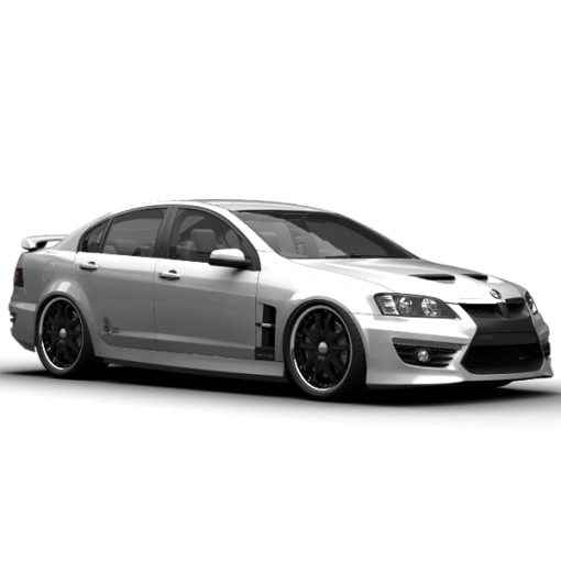 HOLDEN HSV VE COMMODORE