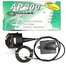 Command AP300 Vacuum Cruise Control
