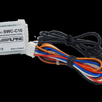 Alpine SWC-C20