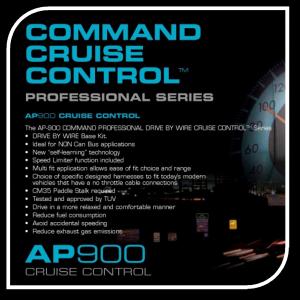 Command AP900