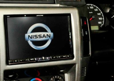 Nissan GU Patrol