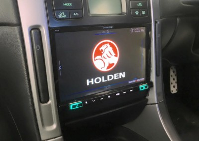 Holden VY Crewman