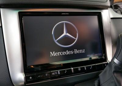 2014 Mercedes Benz Valente