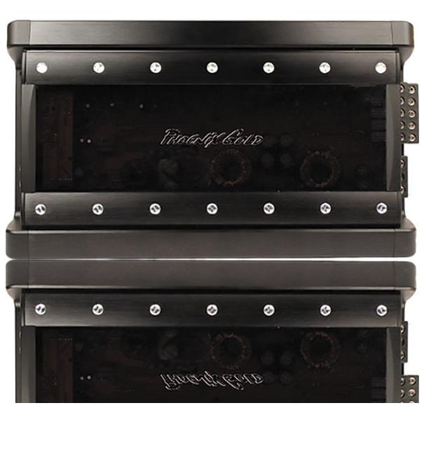 Phoenix Gold RX Amplifier
