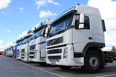 Light Commercial, Trucks & Tractors