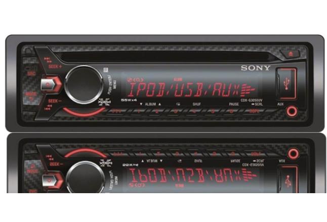Sony-CDX-G3050UP
