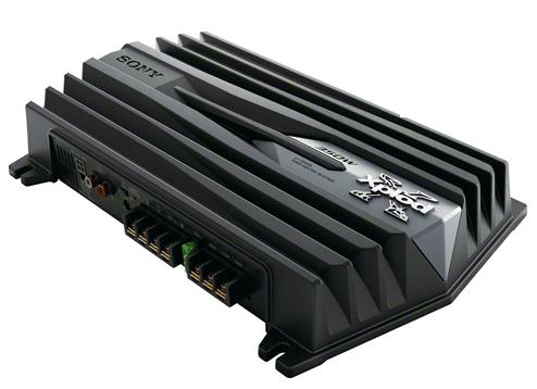 Sony XM-GTX6021 2chl Amplifier