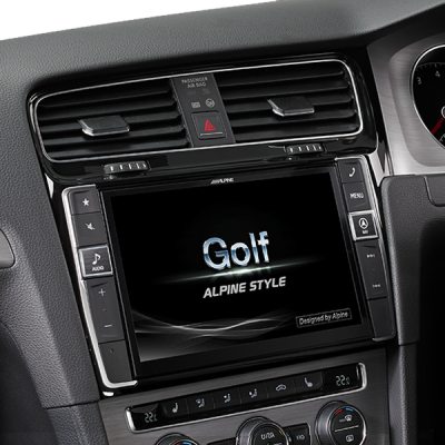 6. Alpine Perfect Fit Navigation Solutions
