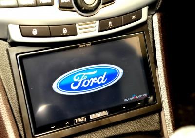 Ford XR6 FG FALCON