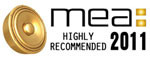 MEA Highly Commended 2011