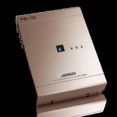 Alpine PXA-H800GC Sound Processor - Signature Car Sound