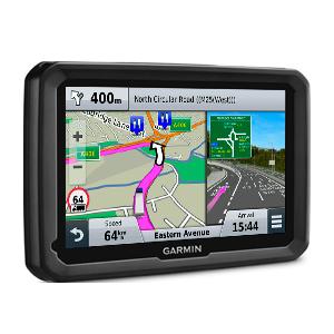 Garmin d?zl™ 770LMT Portable Car GPS Navigation