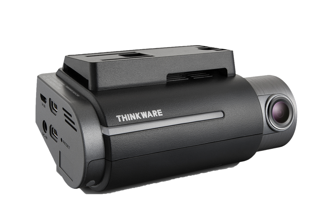 THINKWARE F750 Dash Cam – 2015 CES Innovation Awards Honoree