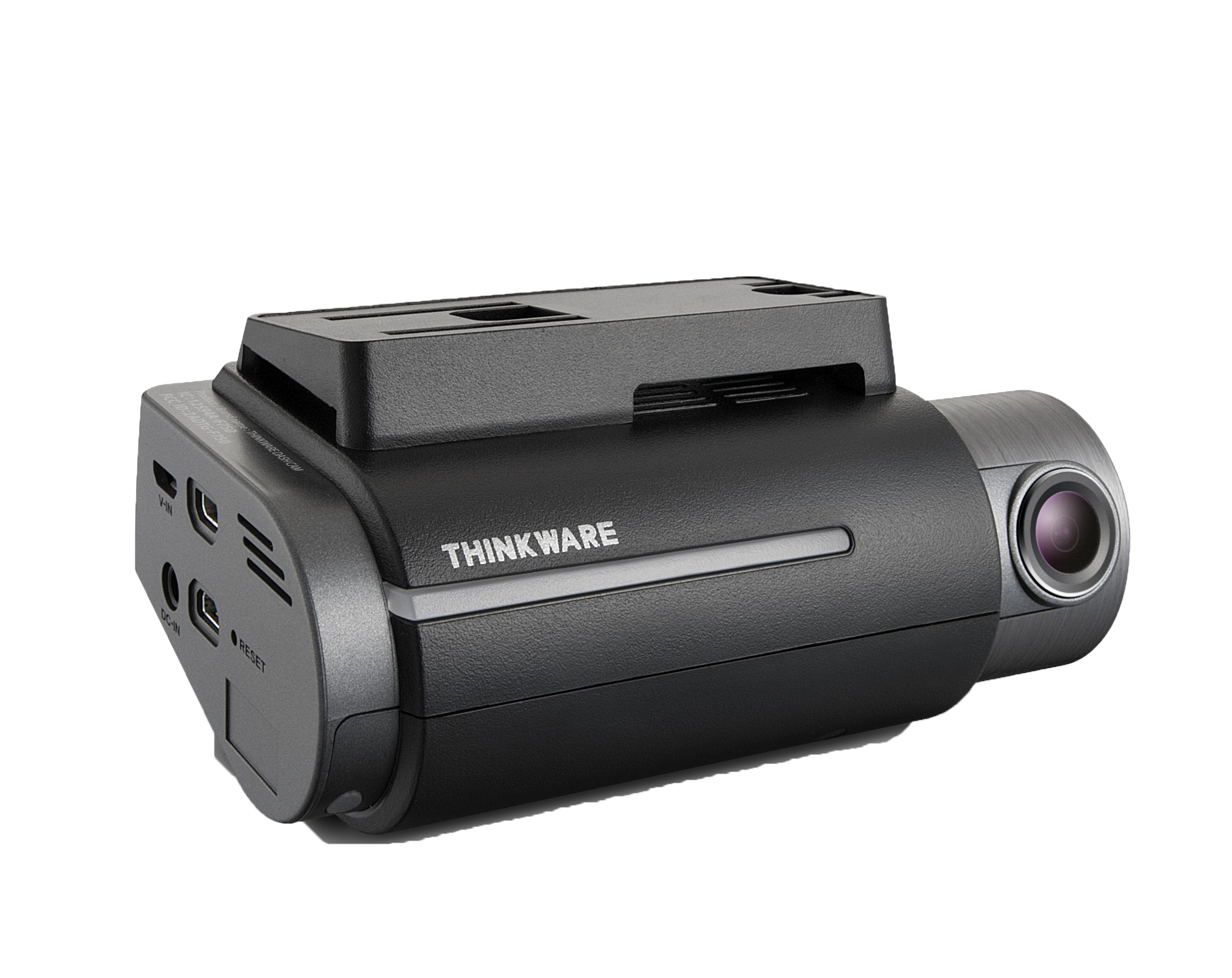 Thinkware F750 Dash cam - Signature Car Sound