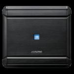 Alpine MRV-V500 - 5chl Amplifier - Signature Car Sound