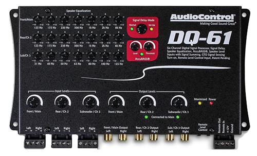 AudioControl DQ-1