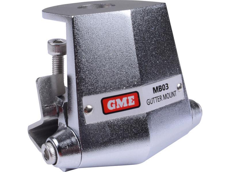 GME MB03 Aerial Gutter Bracket - Signature Car Sound