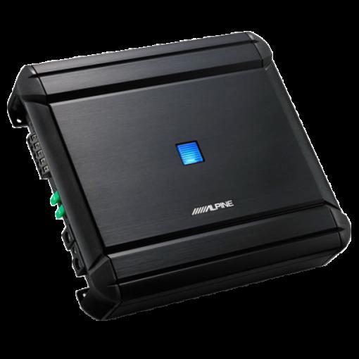 Alpine MRV-V500 5Chl Amplifier