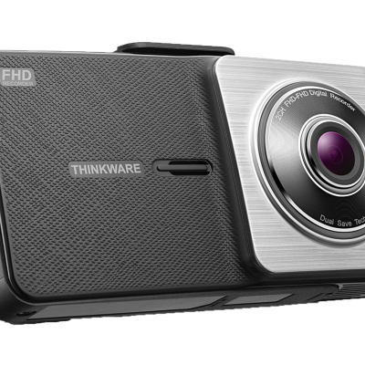 Thinkware X500 Dash Cam - Sound In MOtion