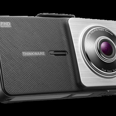 Thinkware X500 Dash Cam - Sound In MOtion
