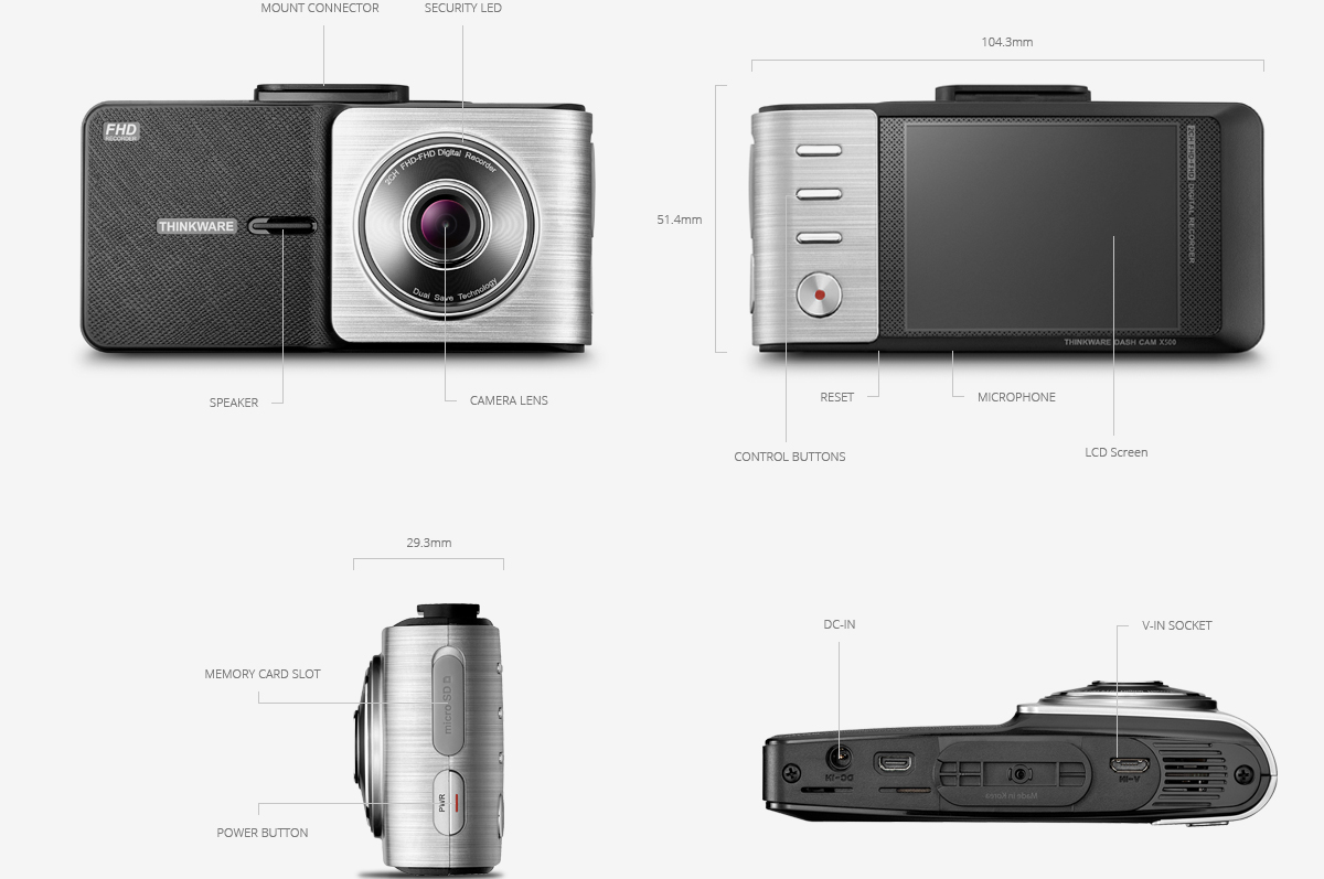 product_x500_specifications