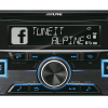Alpine CDE-W269BT - Signature Car Sound