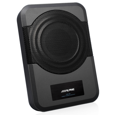 Alpine PWE-S8_Signature Car Sound