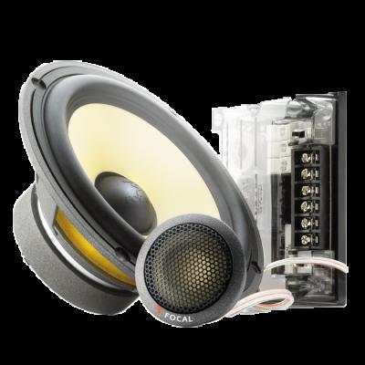 Focal 165KR 6.5? K2 2-WAY - Signature Car Sound