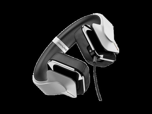 Alpine SV-H300UW Headphones - Signature Car Sound