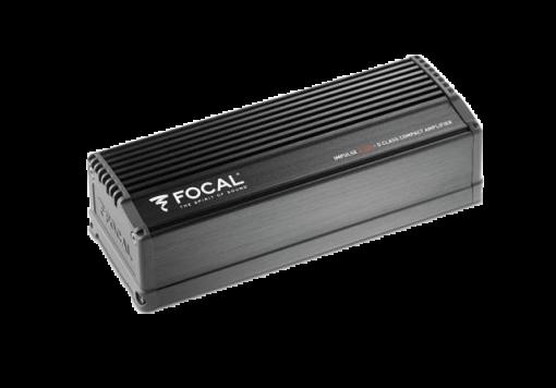 Focal Impulse 4.320 - Signature Car Sound