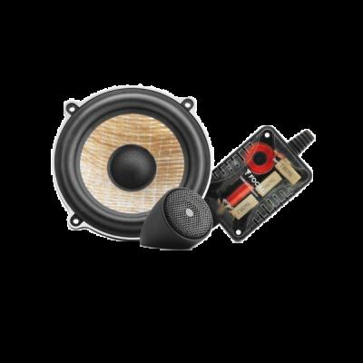 Focal ps-130-f - Signature Car Sound