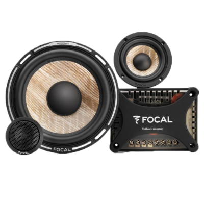 Focal ps-165-f3 - Signature Car Sound