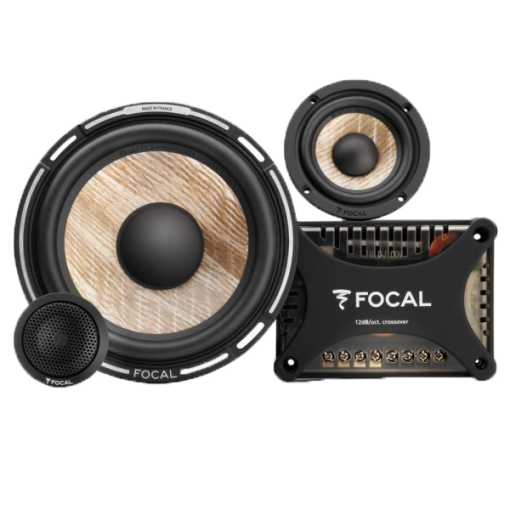 Focal ps-165-f3 - Signature Car Sound