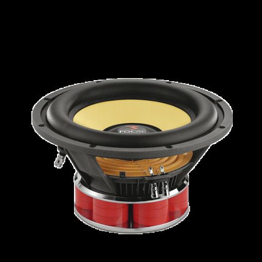 focal 33kx - Signature Car Sound