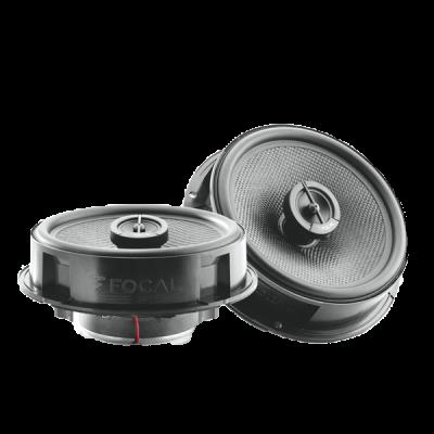 Focal ic-165vw Speakers - Signature Car Sound
