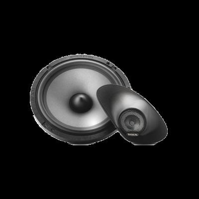 Focal ifp-207 Peugeot Speaker Kit