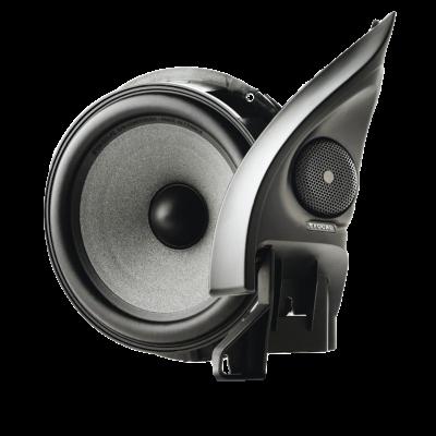 Focal IFVW Speakers - Signature Car Sound