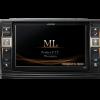 Mercedes X800Dml - Signature Car Sound