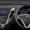"""Hyundai Veloster Alpine INE-W960 - 6.1"""" Premium Navigation Solution"""