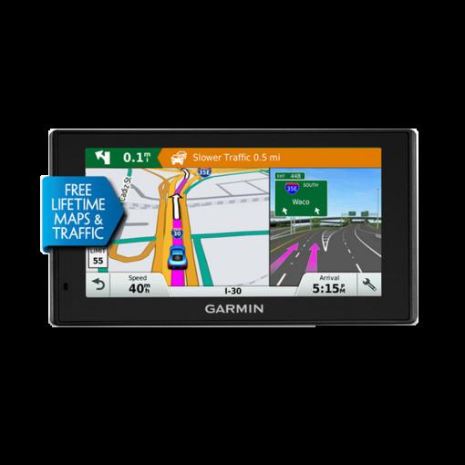 Garmin DriveSmart™ 70LMT