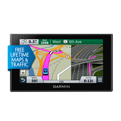 Garmin-Nuvi-2689LTM GPS
