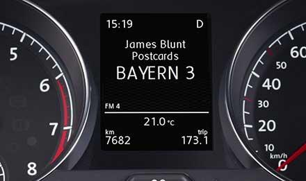 Golf-7-Sub-Display-X901D-G7