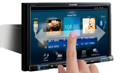 High_Resolution_Touch_Capacitive_X801D-U