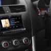 """Mazda BT50 - Alpine INE-W997D 7"""" Navigation Solution"""