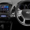 Hyundai ix35 - Alpine INE-W960A