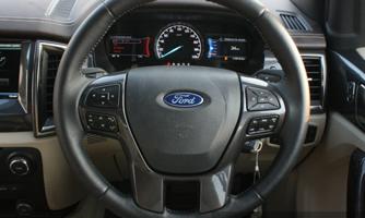 ford-everest-steering-wheel