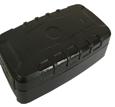 Mongoose LT2400 GPS Vehicle Tracker